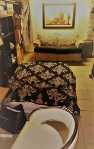Shared room Near the Subway Station - Somerville - Hostal