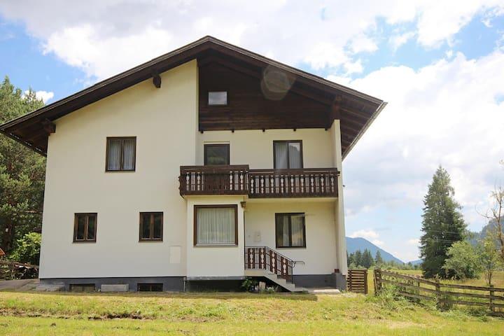 For rent 2-8 p. beautiful house Bad Kleinkirchheim - Wiedweg - Dům
