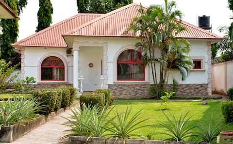 2-Bedroom Bungalow in Serene Estate
