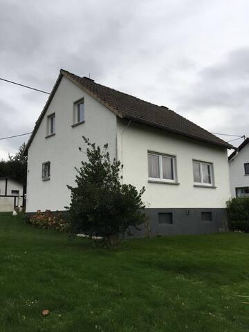 Haus Blick Siebengebirge