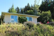 Our cozy cottage