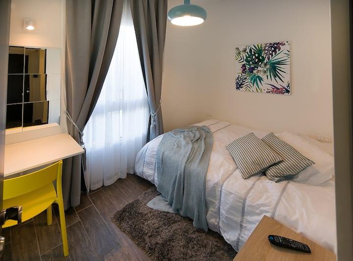 Moriya Apartments Complex-  mini sea view studio