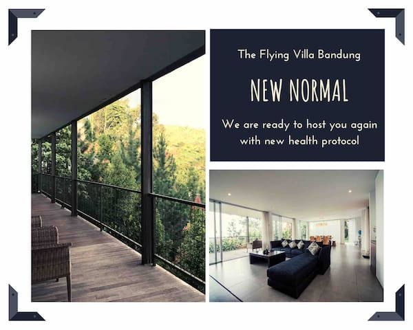 [NEW NORMAL] 3BR FLYING VILLA @DAGO, KIDS FRIENDLY
