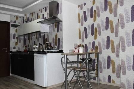 Ringa Homes - Kundu Kahvaltı Dahil 1+1 Evler - Muratpaşa