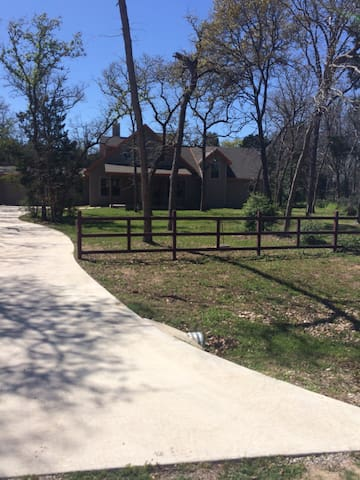 New Relaxing Beautiful Country Home - Elgin - Casa