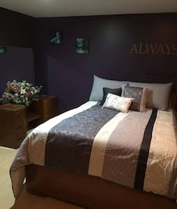 Private Apartment with Continental Breakfast - Columbus - Pis