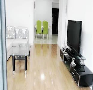 美美时尚公寓 - Yuxi - 公寓