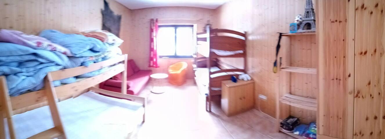 Apartmán U Jizery