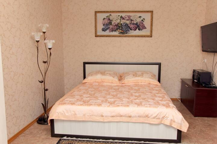 Апартаменты Центральные - Saratov