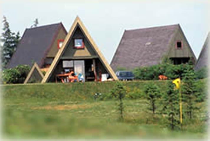 Sommerhus ved Himmerland Golf- og Spacenter