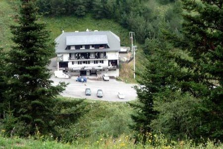 Bed and Breakfast tout près des pistes - Saint-Lary-Soulan - Bed & Breakfast
