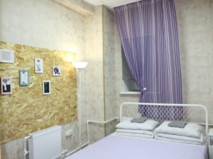 Double room without amenities