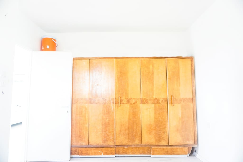 Cabinet in your room