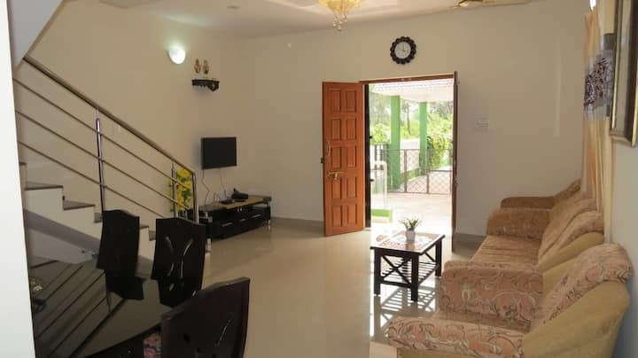 Villa Siesta 4BHK Holiday Home