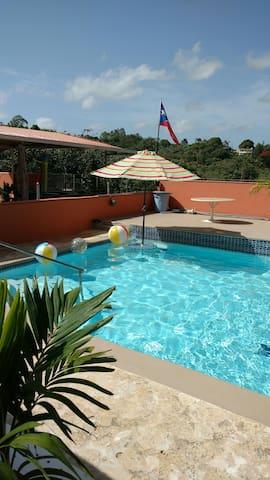 Jibarita  Vacation Apartments