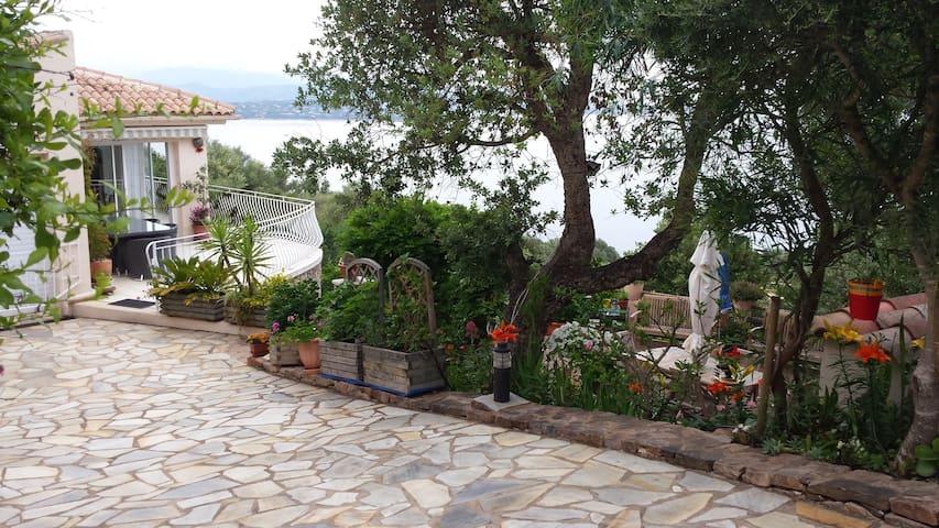 Villa Marinella tout confort vue mer - Porto-Vecchio - Villa