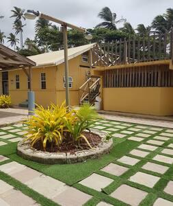 Oceanview Eco Lodge