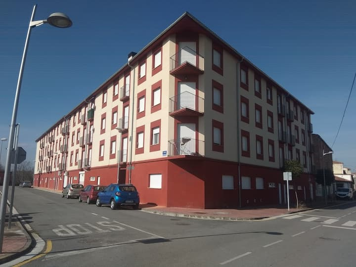 Apartamento Rio Lavilla