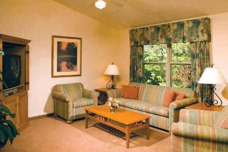 Great Resort 2bd Condo in Sapphire, NC - Sapphire