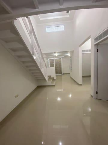 New House at Sentul City - 5mins walk to IKEA