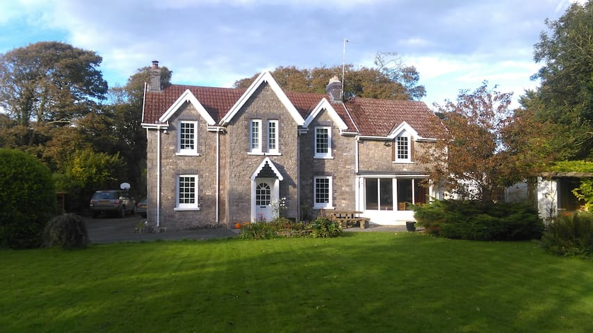 Cottage in the National Park nr Tenby - Penally - Huis