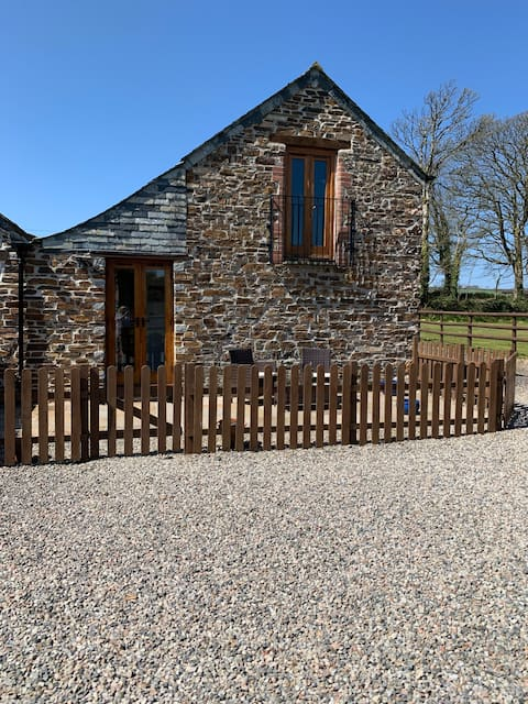 Trebythan - a Cottage Full of Character