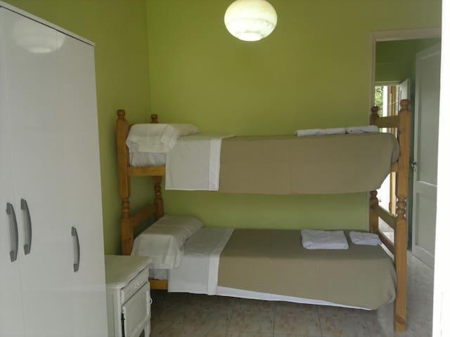Comparto Casa Habitación Privada para 1-2 personas - Santa Fe - Haus