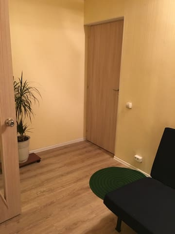 студия в Малаховке - Malakhovka - Apartment