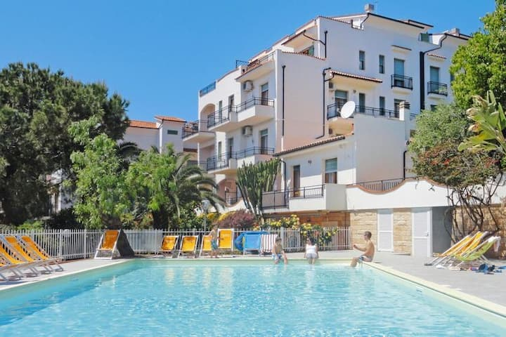 4 star holiday home in Pietra Ligure