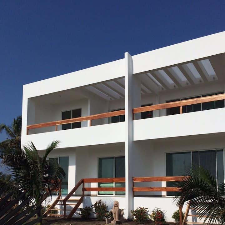 Beautiful beach House in Cojimíes