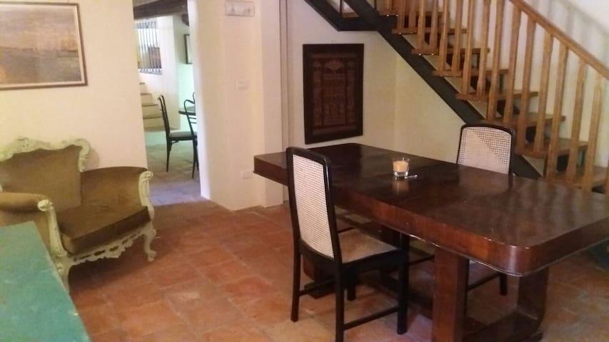 Villa Caterina con maneggio room 1 - Montescudo