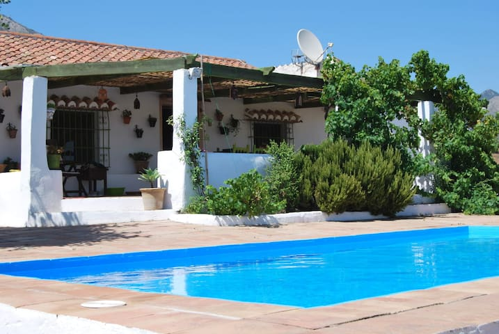 Country House  on Costa del Sol Mijas