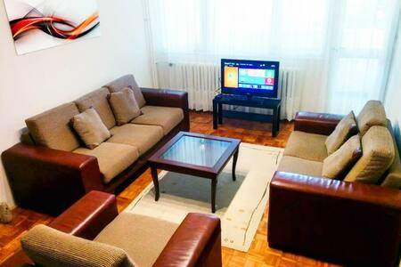 B11 Apartment • 65 m²