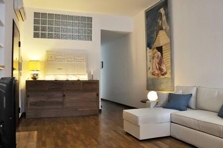 Le Dimore di Casa Mattei n'15 - Prato - 公寓