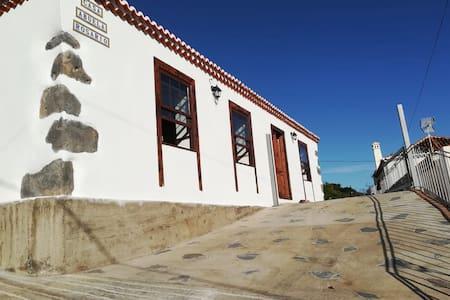 Casa Rural Abuela Rosario