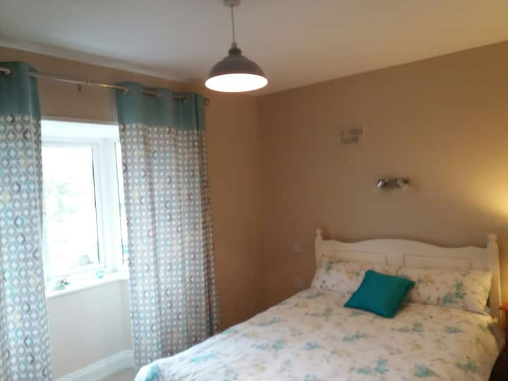Double Room centrally located