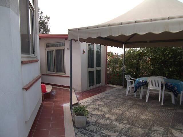 Appartamento al mare, S.Lorenzo-Marzamemi. - Reitani - 公寓