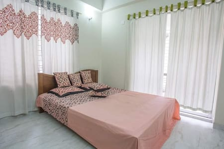 Quiet & Clean 2 Bedroom Condo in AmazingCity Savar