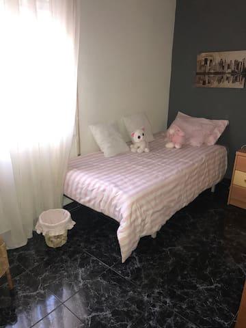 Piso de 3habitaciones alquilo 1 - 08840 - Apartment