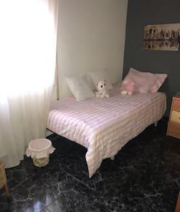 Piso de 3habitaciones alquilo 1 - 08840 - Квартира