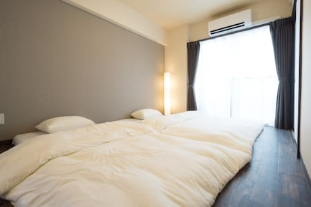 Makuuhuoneen kuva