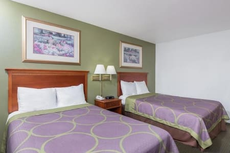 ♛♛♛ Astonishing Room Double Bed At Monroeville ♛♛♛