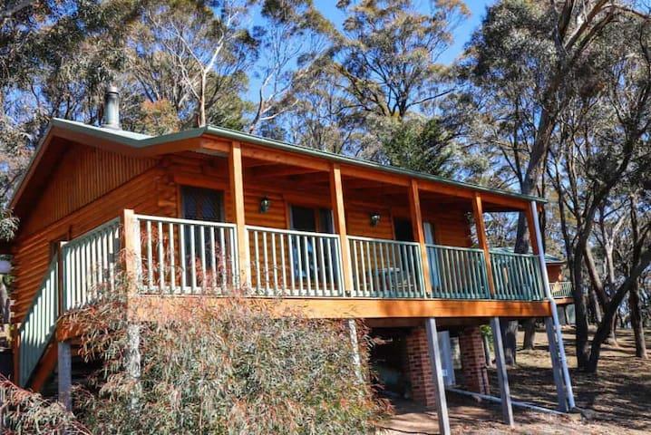 Gumnut Cabin