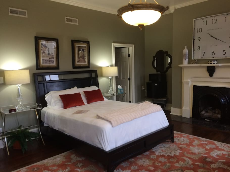 The Allegheny Suite