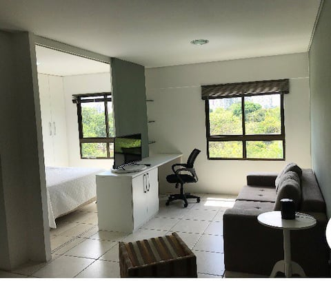 Gildo Vilaça Apartment 306
