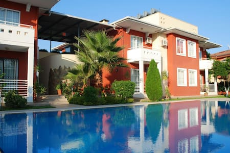 Cozy apart in 350m from the sea - Çamyuva - Διαμέρισμα