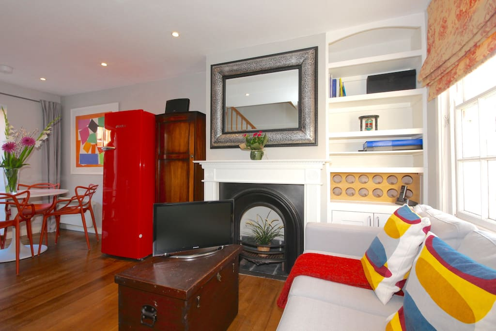 Rooms To Rent In Jericho Oxford