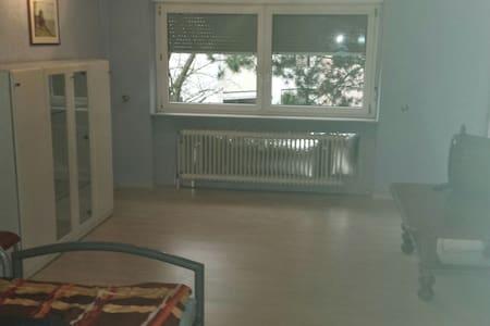 3 Zimmerwohnung,  TV, Balkon,Küche - Altrip - 公寓