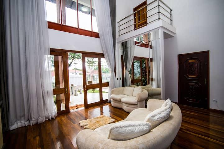 Made in Brazil Hostel - Great location