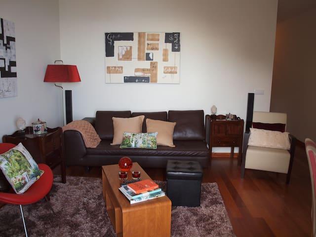 Vargem Mar - Estreito da Calheta - Apartment